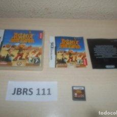 Videojuegos y Consolas: DS - ASTERIX EN LOS JUEGOS OLIMPICOS , PAL ESPAÑOL , COMPLETO. Lote 294003123