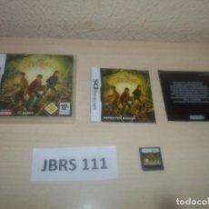 Videojuegos y Consolas: DS - LAS CRONICAS DE SPIDERWICK , PAL ESPAÑOL , COMPLETO. Lote 294003643