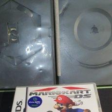 Videojuegos y Consolas: NINTENDO DS MARIO KART DS. Lote 296831588