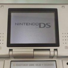 Videojuegos y Consolas: NDS FAT GRIS *NUNCA USADA*. Lote 296903068