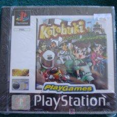 Jeux Vidéo et Consoles: JUEGO PARA PLAYSTATION - NUEVO. Lote 26800708