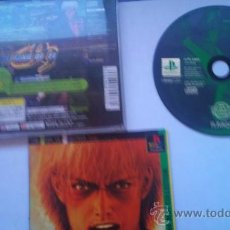 Videojuegos y Consolas: THE KING OF FIGHTER PSX PLAY 1 PLAYSTATION. Lote 27193737
