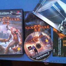 Videojuegos y Consolas: GOD OF WAR PARA LA PLAY 2. Lote 27889694
