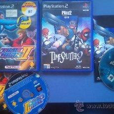 Videojuegos y Consolas: LOTE E JUEGOS PLAY 2. Lote 28534609