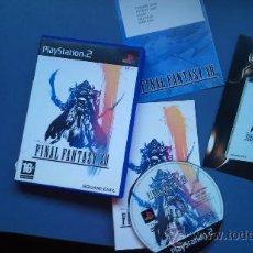 Videojuegos y Consolas: FINAL FANTASY PLAY 2. Lote 28863782