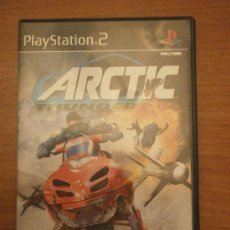 Videojuegos y Consolas: PLAY STATION - 2- ARCTIC THUNDER . Lote 29031497