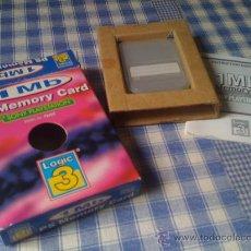 Videojuegos y Consolas: TARJETA DE MEMORIA PARA LA CONSOLA SONY PLAY STATION PS1 PSONE PAL 1MB - PLAY STATION MEMORY CARD. Lote 29537116
