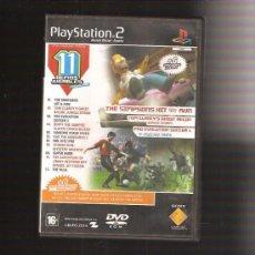 Videojuegos y Consolas: DEMOS JUGABLES. Lote 30163289