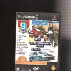 Videojuegos y Consolas: DEMOS JUGABLES. Lote 30163634