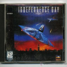 Videojuegos y Consolas: INDEPENDENCE DAY - VIDEOJUEGO PLAY STATION. Lote 31155146