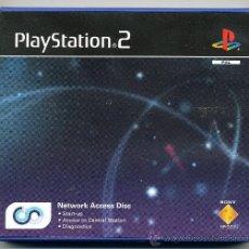 Videojuegos y Consolas: NETWORK ACCESS DISC. Lote 31524229