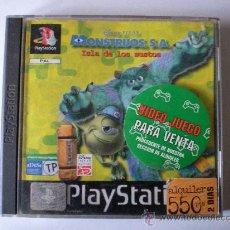 Videojuegos y Consolas: JUEGO PLAYSTATION 1