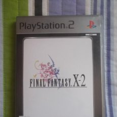Videojuegos y Consolas: FINAL FANTASY X-2 (COMO NUEVO). Lote 35237309