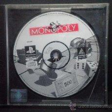 Videojuegos y Consolas: PS1 MONOPOLY. Lote 51520748