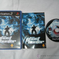 Videojuegos y Consolas: GHOST HUNTER - PLAYSTATION2. Lote 37317151