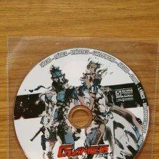 Videojuegos y Consolas: CD-ROM REVISTA GAMES TECH Nº 10 ESPECIAL CASTLEVANIA. Lote 38190725