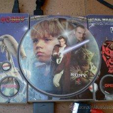 Videojuegos y Consolas: CONSOLA PS1 STAR WARS. Lote 45098838