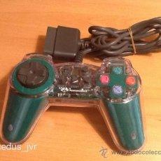 Videojuegos y Consolas: MANDO PROGRAMABLE PARA CONSOLA SONY PLAY STATION PLAYSTATION 1 PS1 ONE PSONE EN EXCELENTE ESTADO. Lote 38597677