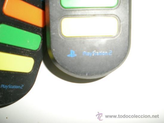Videojuegos y Consolas: mando multiple buzz! de 4 para playstation2 - Foto 3 - 38839150