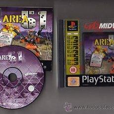 Videojuegos y Consolas: AREA 51. Lote 38946720