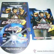 Videojuegos y Consolas: TIME CRISIS 3. Lote 39071221