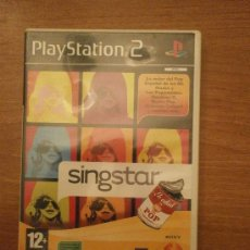 Videojuegos y Consolas: PLAY STATION 2 -SINSTAR . Lote 39130797