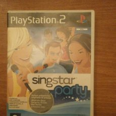 Videojuegos y Consolas: PLAY STATION 2 SPLINTER CELL -. Lote 39131201