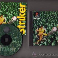 Videojuegos y Consolas: STRIKER '96. Lote 39295861