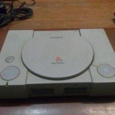 Videojuegos y Consolas: CONSOLA PLAYSTATION 1. Lote 86327575