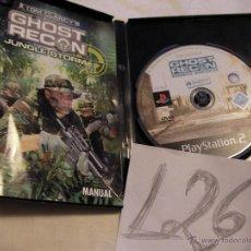 Videojuegos y Consolas: ANTIGUO JUEGO PLAYSTATION - GHOST RECON . Lote 40703967