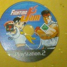 Videojuegos y Consolas: JUEGO PLAY 2 FIGHTING JAM. Lote 40855191