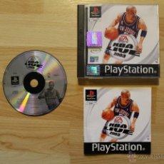 Videojuegos y Consolas: NBA LIVE 2003 JUEGO PLAYSTATION 1 EDICIÓN ESPAÑOLA PS1 PSX. Lote 173635739
