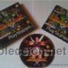 Videojuegos y Consolas: SOULBLADE - PS1. Lote 43055338