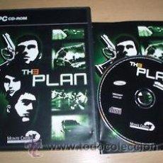 Videojuegos y Consolas: JUEGO PLAY 2 THE PLAN. Lote 43538889