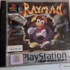 Videojuegos y Consolas: JUEGO RAYMAN PARA PSX PLAY 1 . Lote 49357652