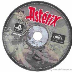 Videojuegos y Consolas: PLAYSTATION ASTÉRIX. Lote 50678632