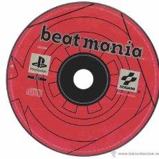 Videojuegos y Consolas: PLAYSTATION BEATMANIA. Lote 50678667