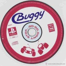 Videojuegos y Consolas: PLAYSTATION BUGGY. Lote 50693556