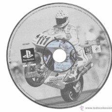 Videojuegos y Consolas: PLAYSTATION CASTROL HONDA SUPERBIKE RACING. Lote 149641489