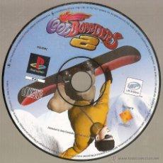Videojuegos y Consolas: PLAYSTATION COOL BOARDERS 2. Lote 50693614