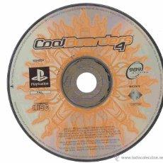 Videojuegos y Consolas: PLAYSTATION COOL BOARDERS 4. Lote 50693617