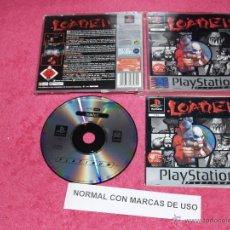 Videojuegos y Consolas: PLAYSTATION 1 PSX PS1 LOADED COMPLETO VERSION PAL ESPAÑA. Lote 54083877