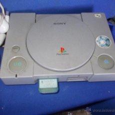 Videojuegos y Consolas: PLAYSTATION 1. Lote 115217990