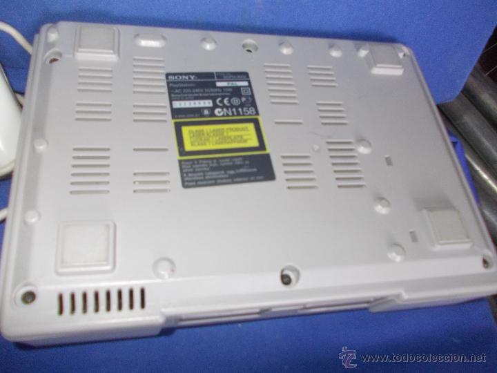 Videojuegos y Consolas: playstation 1 - Foto 5 - 115217990
