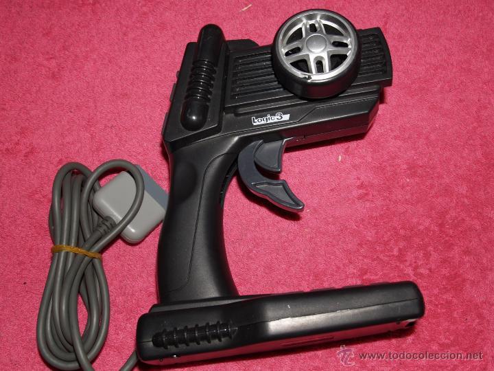 Videojuegos y Consolas: JUEGO PLAYSTATION 1 PSX TOPDRIVE REACTOR SONY PS1 LOGIC 3 - Foto 4 - 52554100