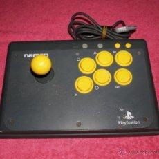 Videojuegos y Consolas: MANDO ARCADE NAMCO PARA PLAYSTATION 1 PSX PS1 LEER FUNCIONANDO. Lote 52566795