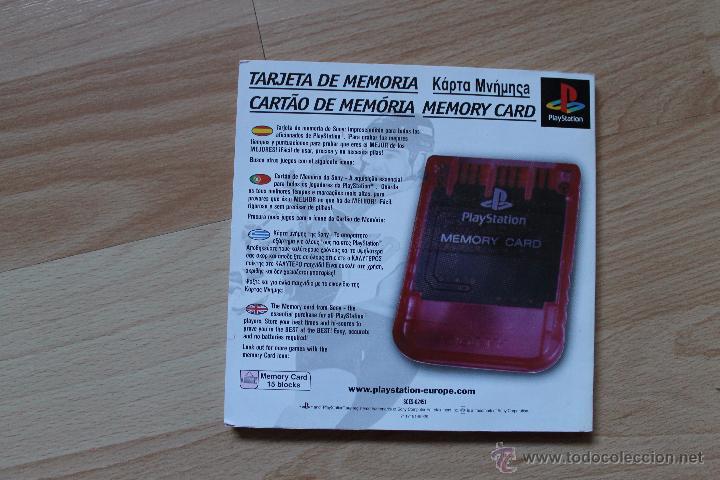 Videojuegos y Consolas: NHL FACEOFF 2000 PLAYSTATION PSX PS1 EDICIÓN ESPAÑOLA NHL FACE OFF 2000 - Foto 5 - 53809008
