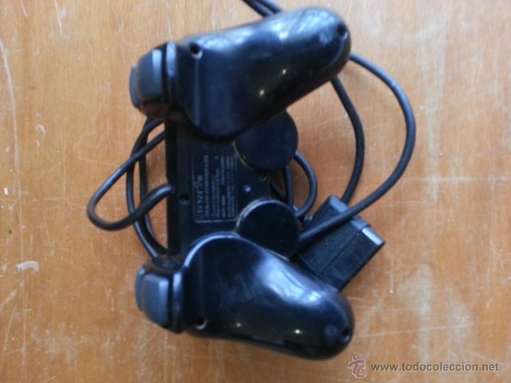 Videojuegos y Consolas: Mando Joystick para la Consola Sony Play Station PlayStation - Foto 2 - 54387476