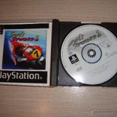 Videojuegos y Consolas: JUEGO PLAYSTATION SPORTS SUPERBIKE 2. Lote 54830307