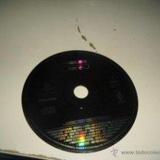 Videojuegos y Consolas: CAJA22 PLAY 1 DEMO ONE SOLO CD. Lote 54887410